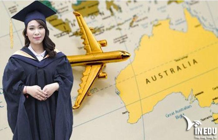 Điều kiện để du học Úc