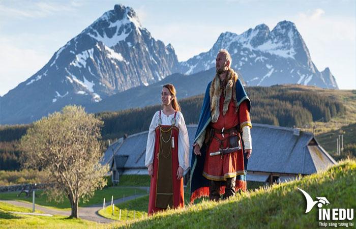 Định cư Na Uy