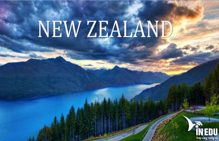 Định cư New Zealand
