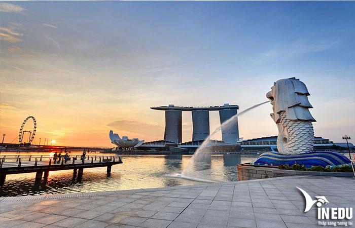 Định cư Singapore