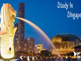 Du học Singapore