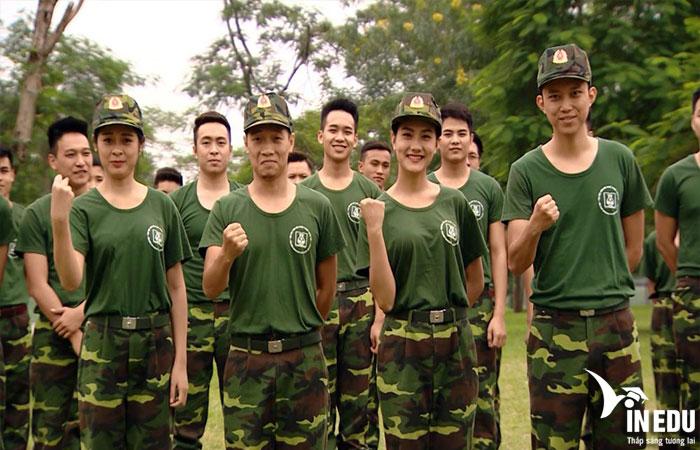 Ngành quân đội