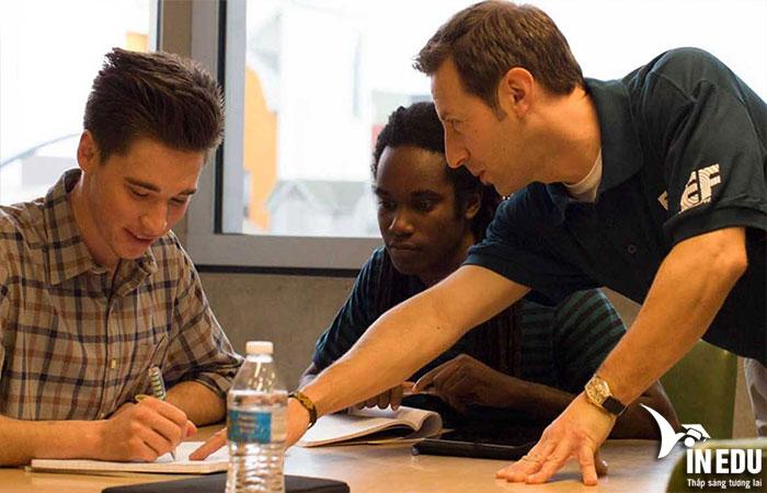 Nghề tư vấn du học cần tố chất gì?
