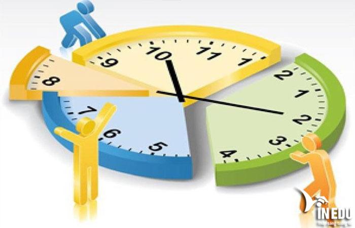 Những kỹ năng giúp bạn quản lý thời gian tốt hơn