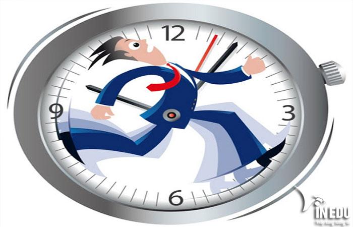 Tầm quan trọng và ích lợi của quản lý thời gian