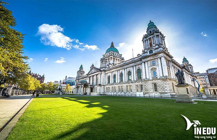Vì sao nên du học tại Ireland?