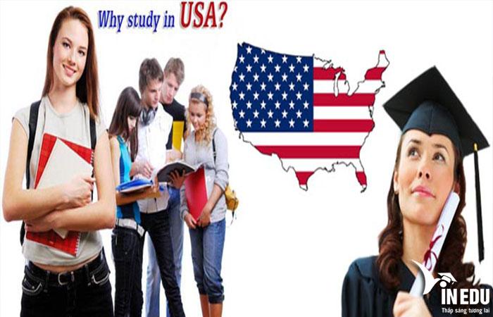 Vì sao nên du học Mỹ?
