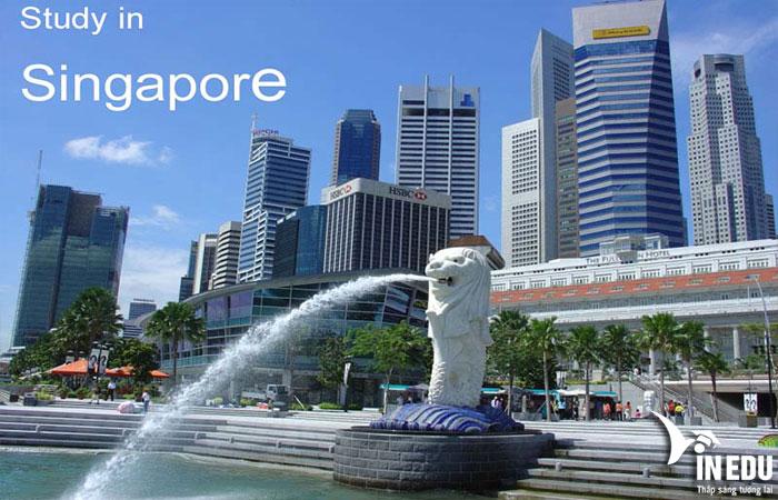 Vì sao nên du học tại Singapore?