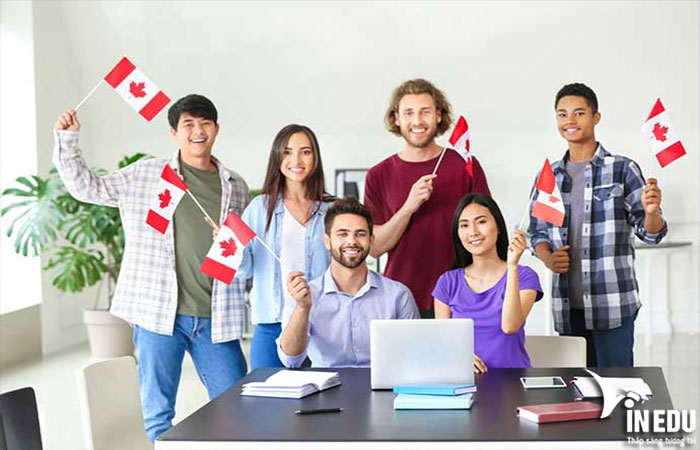 Vì sao nên du học tại Canada?