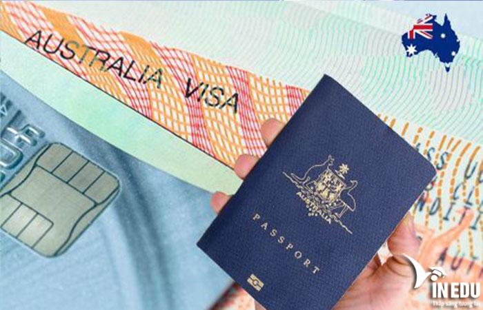 Xin visa Úc thuận lợi hơn