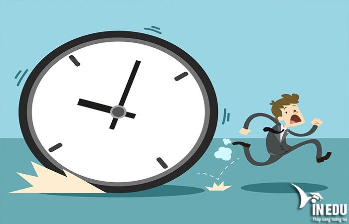 Ý nghĩa của việc quản lý thời gian