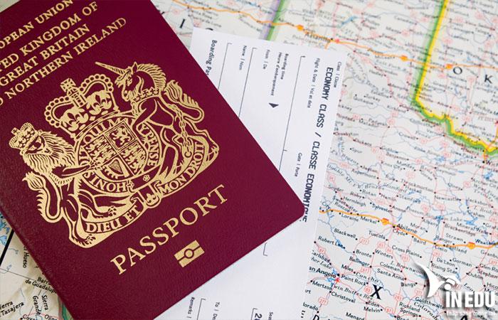 Hồ sơ cá nhân khi định cư Ireland