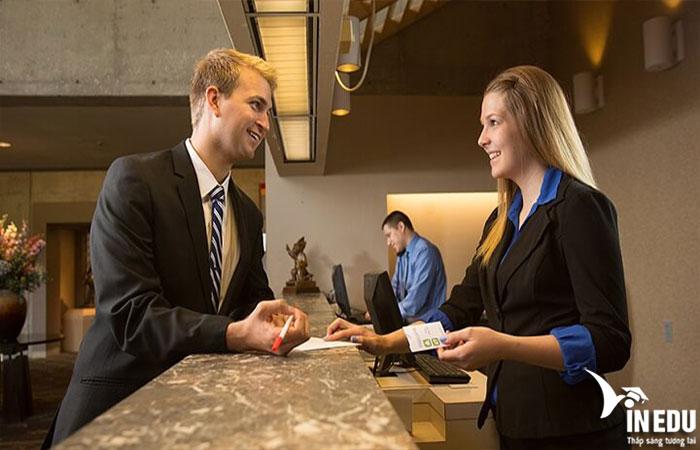Học nghề quản lý du lịch khách sạn ra trường làm gì?