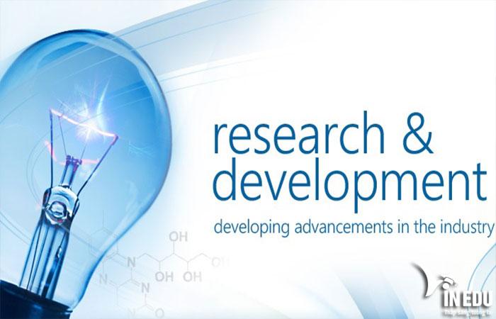 Nghề R&D là gì?