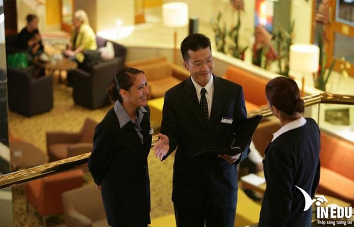 Nghề quản lý du lịch khách sạn là gì?