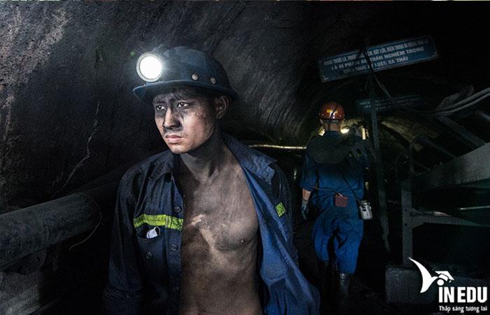 Thợ mỏ