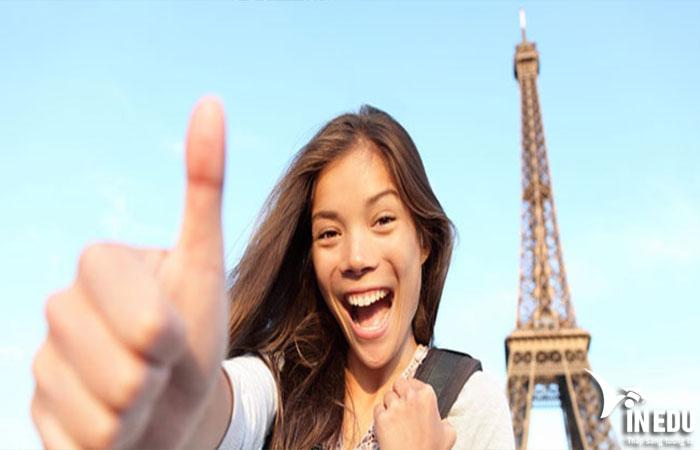 Các loại học bổng Hot du học Pháp
