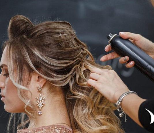 Nghề tạo mẫu tóc