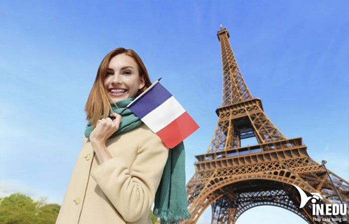 Vì sao Pháp sáng giá cho du học?