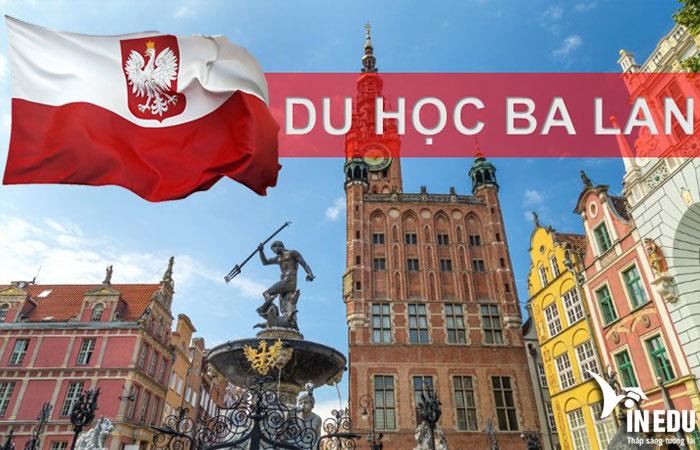 Vì sao nên du học tại Ba Lan?