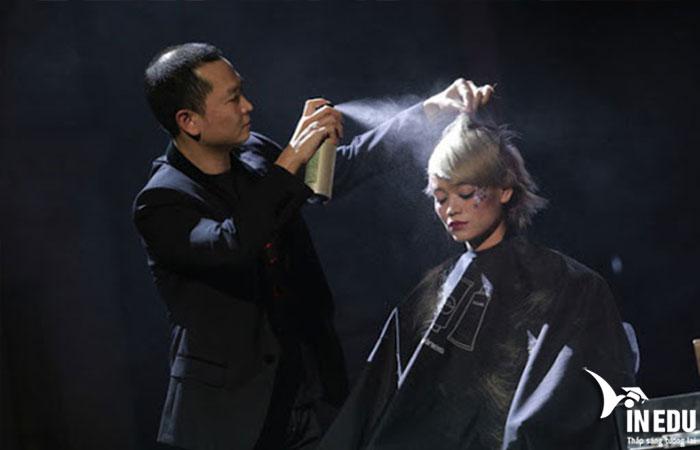 Vì sao nên theo đuổi nghề tạo mẫu tóc?